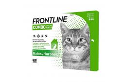 Frontline Combo Gato