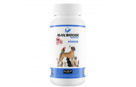 Max Biocide Margosa - Pó