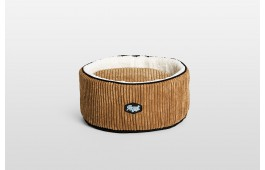 AGUI Cama Redonda - Bamboo