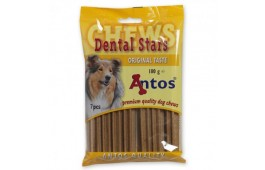 "Snack ""Dental Stars"" 180g - 7 Unidades"