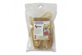 Snack Natural - Orelhas Vaca - 4 Unidades