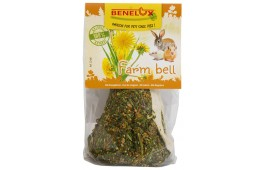 """Snack Natural """"Farm Bell"""" p/ Roedores"""