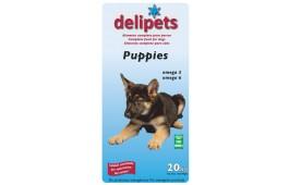 Delipets Puppies