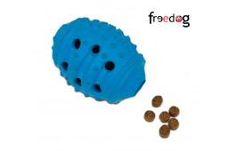 """Brinquedo Cão Alimentador """"Oval"""""""