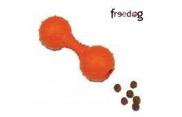 """Brinquedo Cão Alimentador """"Peso"""""""