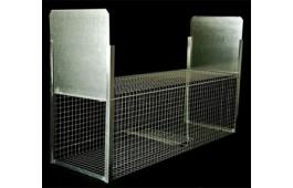 Túnel para Raposas - 2 entradas