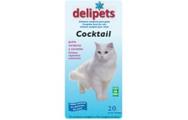 Delipets Cat Cocktail