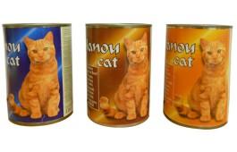 "Lata para Gatos ""Nanou"" 410g"
