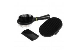 Conjunto Grooming - 3 Peças