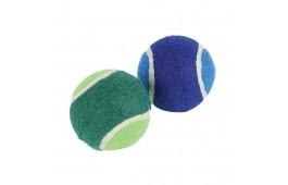 """Brinquedo Cão - """"Tennis Ball Mint"""" - 2 Unidades"""