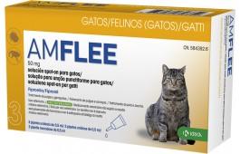AMFLEE Spot On Gato - 30 Pipetas