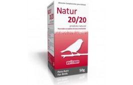 Natur 20/20