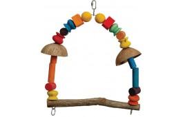 Brinquedo para Papagaio - Baloiço