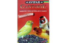Cantoril - Mistura Sementes Estimulantes para Canto