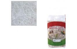 Matéria p/ Ninhos Pêlo de Cabra Branco