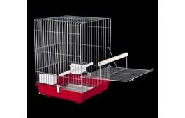 Gaiola p/ Aves Domesticadas