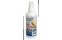 Biocide Spray Antiparasitário p/ Pássaros