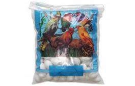 Ovos Falsos p/ Pombos em Plástico