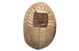 Ninho p/ Exótico Oval em Bamboo