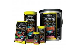 Haquoss Base Flake - Alimento em Flocos p/ Peixes de Água Quente