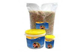 Agui - Alimento Completo Vitaminado em Sticks p/ Peixes de Lago