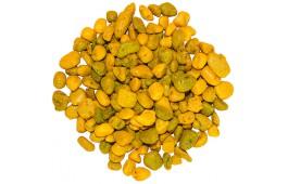 Fundo Aquário - Areão Amarelo (4-8mm)