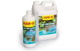 "Acondicionador Aqua-Ki ""Easy Pond Cleaner"""