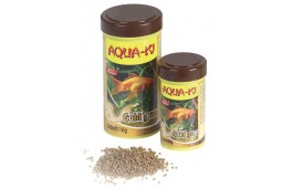 Aqua-Ki Alimento Peixes Água Fria Granulado