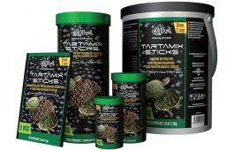 Haquoss Tartamix Alimento em Sticks para Tartarugas