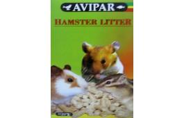 Litter para Hamster em Madeira Granulada