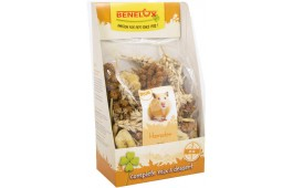 "Alimento Nature Line ""Special Hamster"" p/ Hamster 500g"