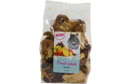 "Snack Nature Line ""Fruit Salad"" p/ Chinchilas 125g"