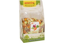 """Snack Nature Line """"Fitness"""" p/ Roedores 600g"""