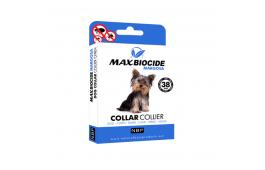 Max Biocide Margosa - Coleira Cão