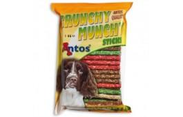 "Snack ""Munchy Sticks"" - 100 Unidades"