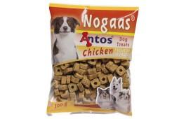 """Snack """"Nogaas"""" - 500g"""
