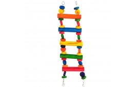 "Brinquedo Pássaro - ""Playtime Multiwood 2"""