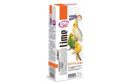 Barritas Bloco Mineral p/ Pássaros - 2 Unidades