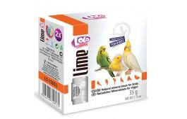 Bloco Mineral p/ Pássaros - Pack 12 Unidades